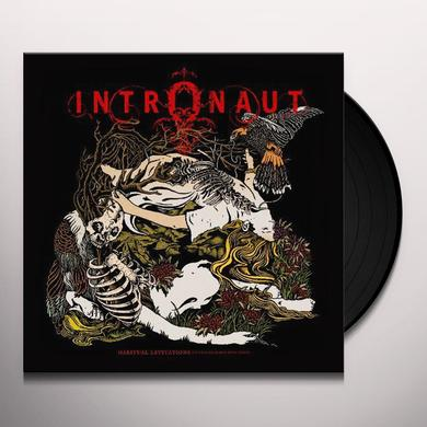 Intronaut HABITUAL LEVITATIONS (INSTILLING WORDS WITH TONES) Vinyl Record