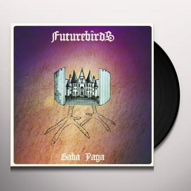 Futurebirds BABA YAGA Vinyl Record