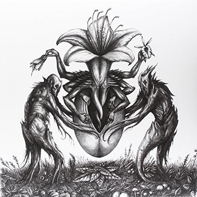 Botanist IV: MANDRAGORA Vinyl Record