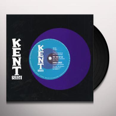 Little Willie John HOME AT LAST / I NEED SOMEONE Vinyl Record - UK Import