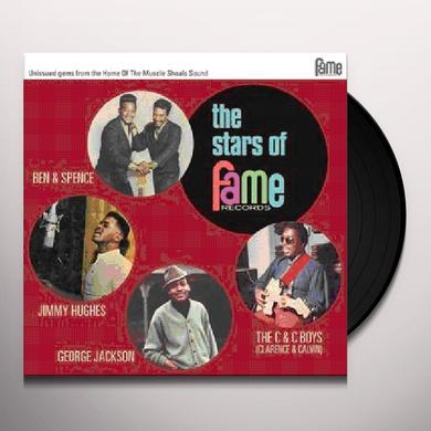 STARS OF FAME / VARIOUS Vinyl Record