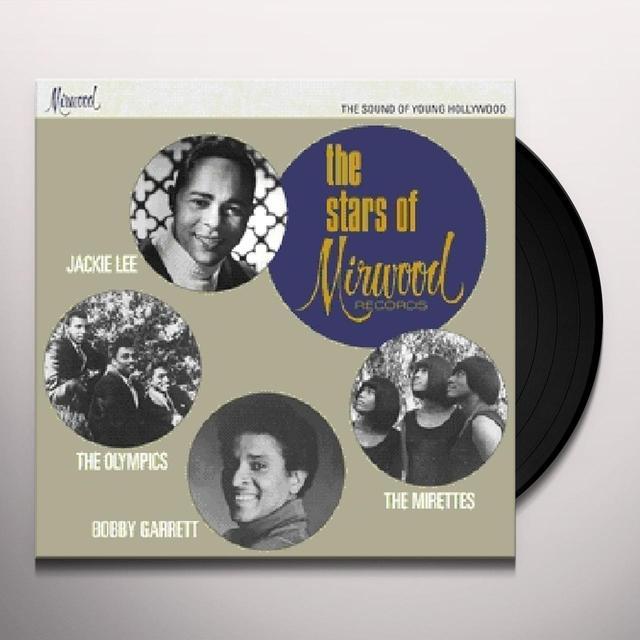 STARS OF MIRWOOD / VARIOUS Vinyl Record