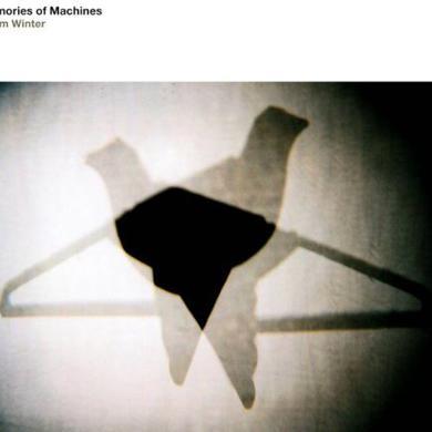 Memories Of Machines WARM WINTER Vinyl Record