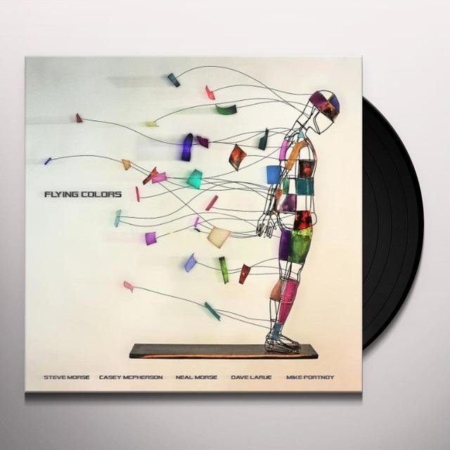 FLYING COLOURS Vinyl Record