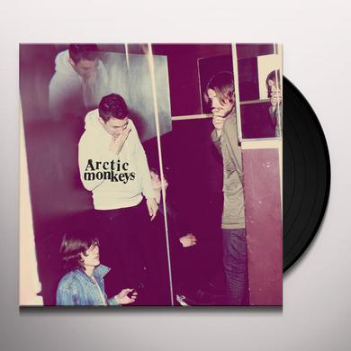 Arctic Monkeys HUMBUG Vinyl Record