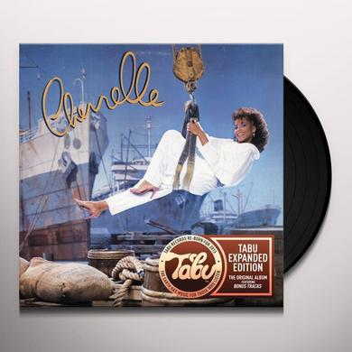 Cherrelle FRAGILE Vinyl Record