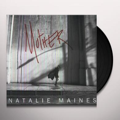 Natalie Maines MOTHER Vinyl Record