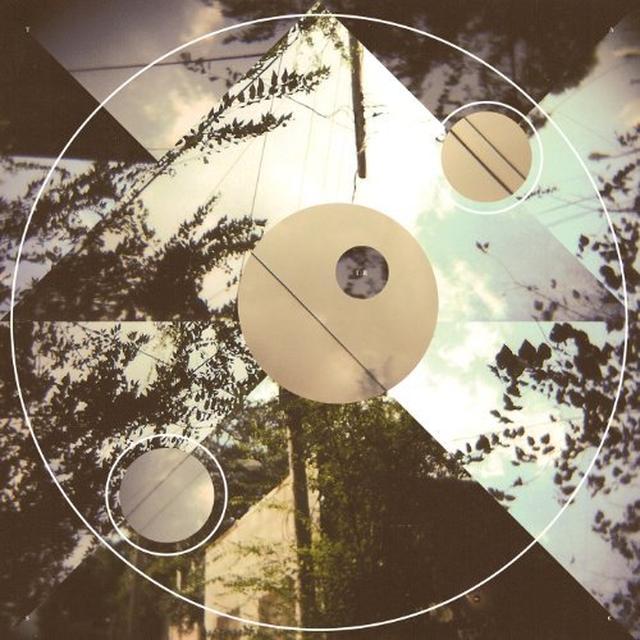 The Appleseed Cast ILLUMINATION RITUAL Vinyl Record