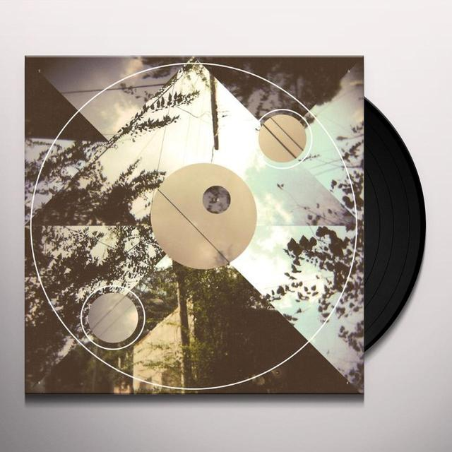 The Appleseed Cast ILLUMINATION RITUAL Vinyl Record