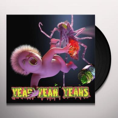 Yeah Yeah Yeah's MOSQUITO Vinyl Record