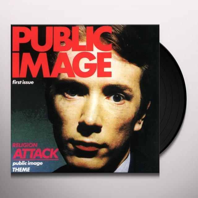 Public Image Ltd ( Pil ) PUBLIC IMAGE Vinyl Record