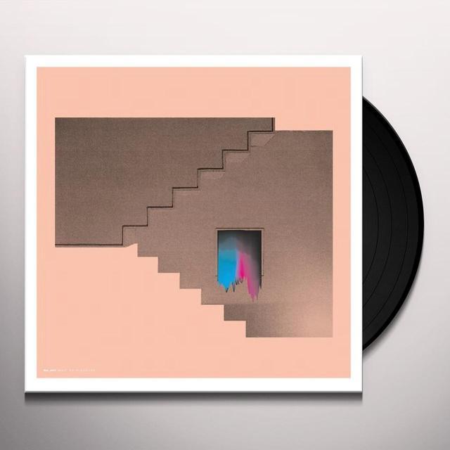 No Joy WAIT TO PLEASURE Vinyl Record - Digital Download Included