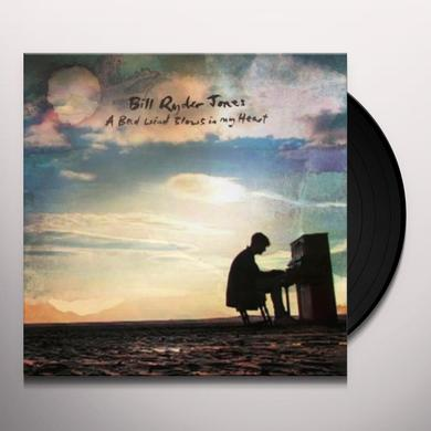 Bill Ryder-Jones BAD WIND BLOWS IN MY HEART Vinyl Record - Digital Download Included