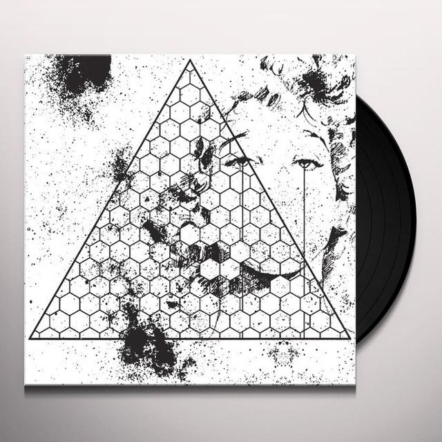 Oneohtrix Point Never BETRAYED IN THE OCTAGON Vinyl Record