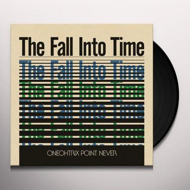 Oneohtrix Point Never FALL INTO TIME Vinyl Record