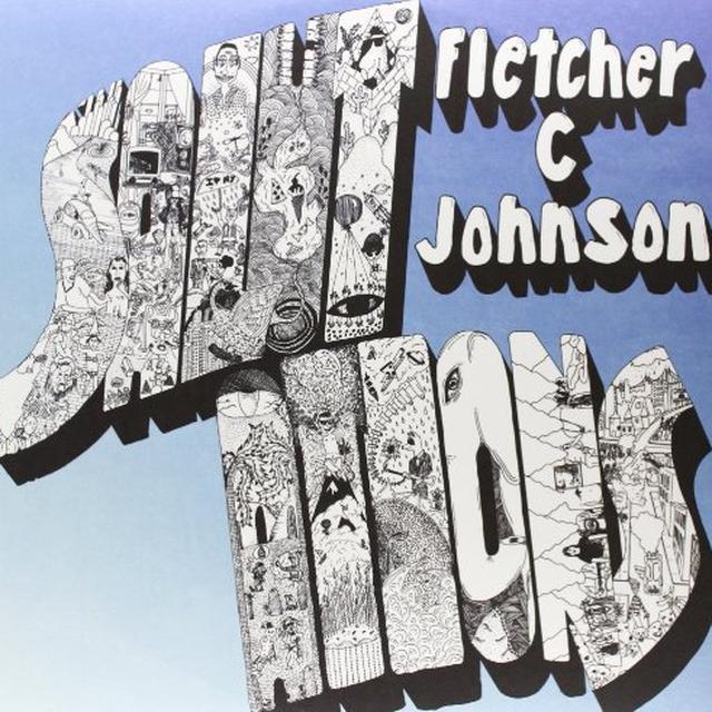 Fletcher C Johnson SALUTATIONS Vinyl Record