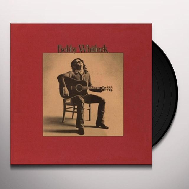BOBBY WHITLOCK Vinyl Record - 180 Gram Pressing, Remastered, Reissue