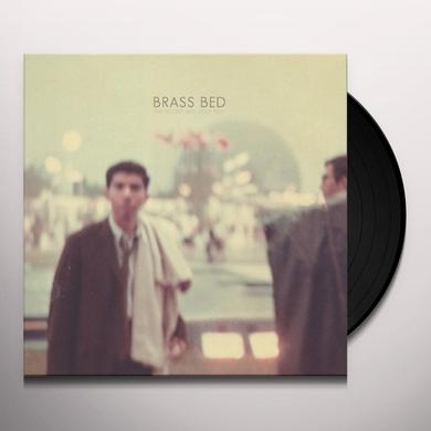 Brass Bed SECRET WILL KEEP YOU Vinyl Record