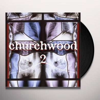 Churchwood 2 Vinyl Record