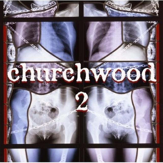 Churchwood 2 Vinyl Record
