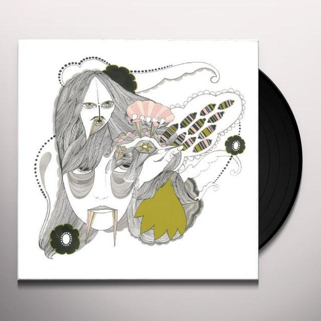 GRENADINES Vinyl Record