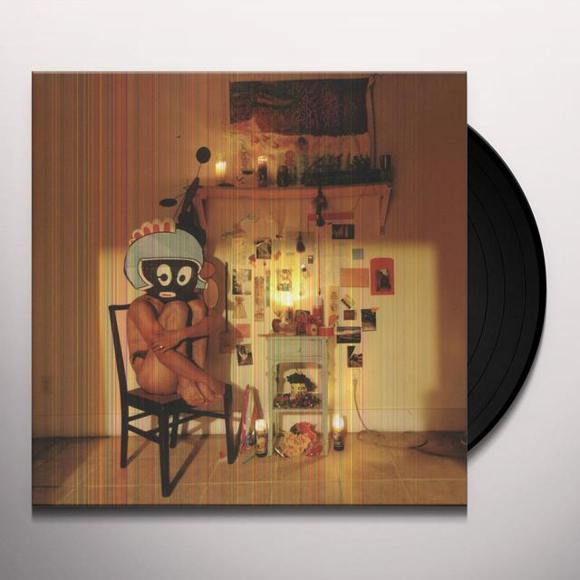 Xenia Rubinos MAGIC TRIX Vinyl Record