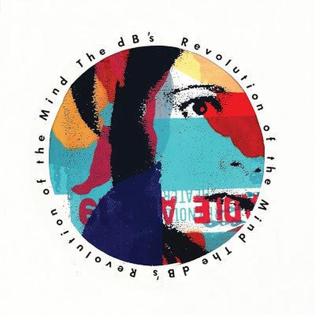 Db's REVOLUTION OF THE MIND Vinyl Record