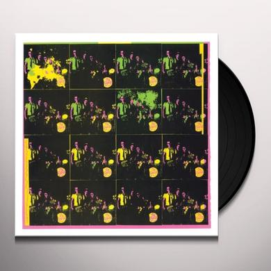 BOYS Vinyl Record