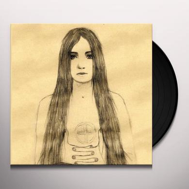 Bardo Pond TICKET CRYSTALS Vinyl Record