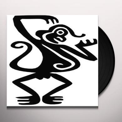 Adr CHUNKY MONKEY Vinyl Record