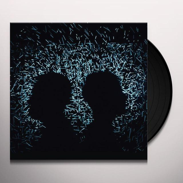 LETHERETTE Vinyl Record