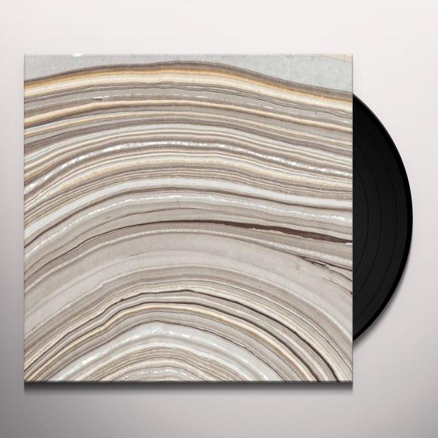 Zomes TIME WAS Vinyl Record -