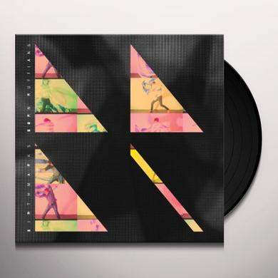 Born Ruffians BIRTHMARKS Vinyl Record