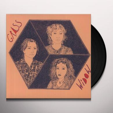 GRASS WIDOW Vinyl Record - Reissue