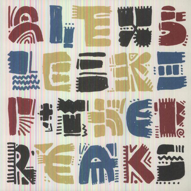 Alex Bleeker & The Freaks HOW FAR AWAY Vinyl Record -
