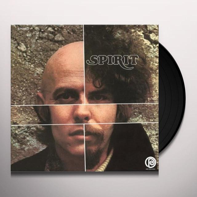 SPIRIT Vinyl Record - Holland Import