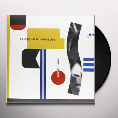 Eric Johnson UP CLOSE ANOTHER LOOK Vinyl Record - UK Import