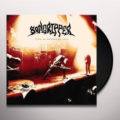 Bongripper LIVE AT ROADBURN 2012 Vinyl Record - Limited Edition