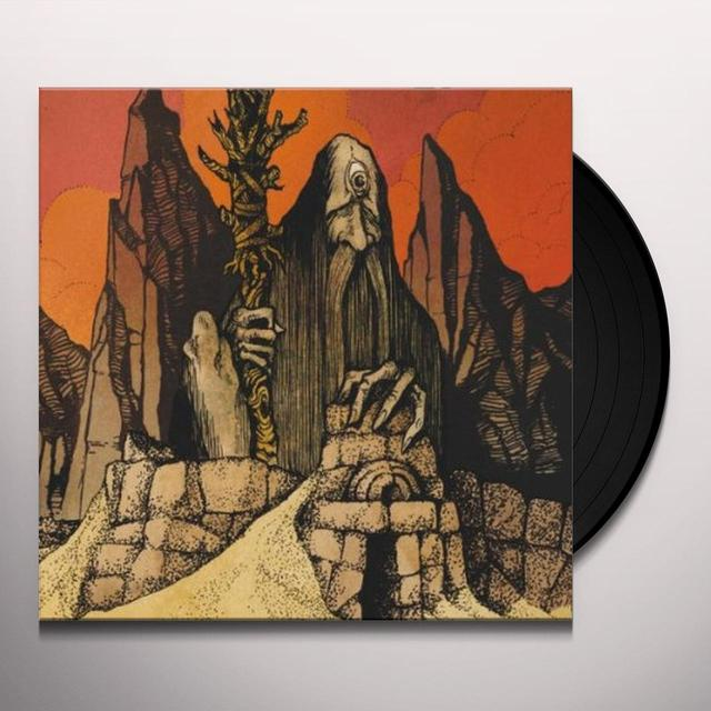 Conan LIVE AT ROADBURN 2012 Vinyl Record