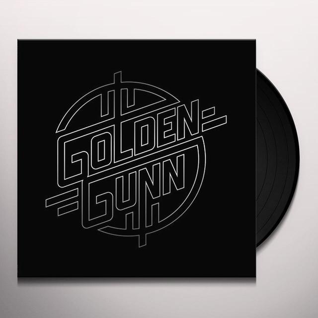 GOLDEN GUNN (SLV) Vinyl Record - Digital Download Included