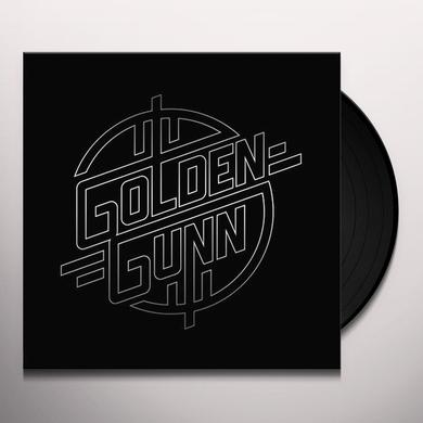 GOLDEN GUNN (SLV) Vinyl Record - Digital Download Included