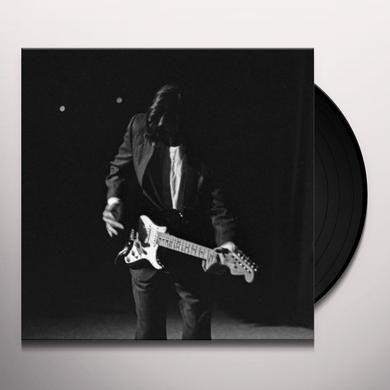 Loren Connors DEPARTING OF A DREAM (Vinyl)