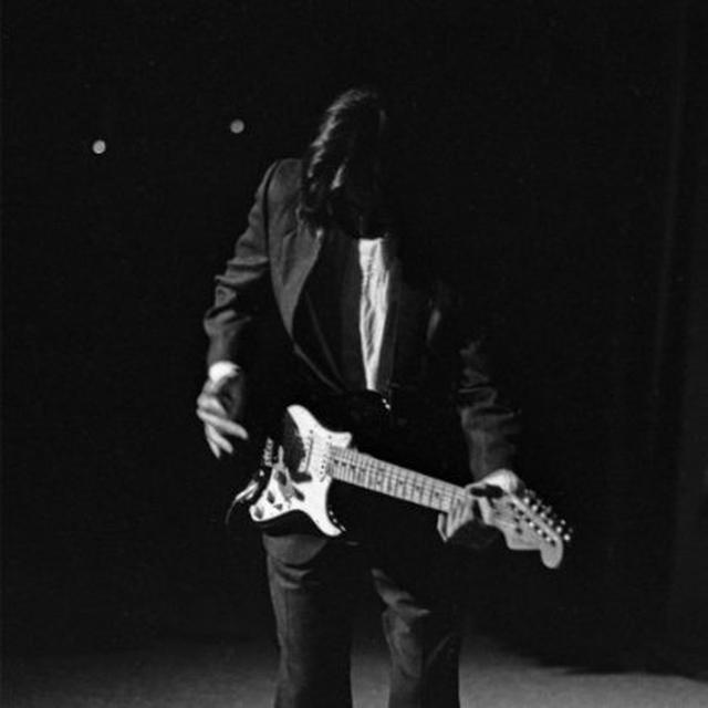 Loren Connors DEPARTING OF A DREAM (Vinyl)
