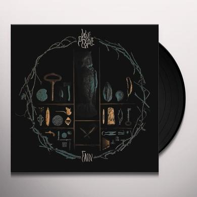 Wolf People FAIN Vinyl Record - Digital Download Included