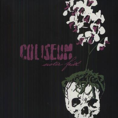 Coliseum SISTER FAITH Vinyl Record