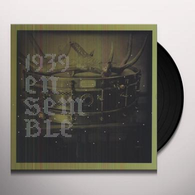 1939 Ensemble HOWL & BITE Vinyl Record