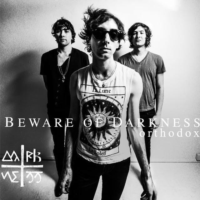 Beware Of Darkness ORTHODOX Vinyl Record - Digital Download Included