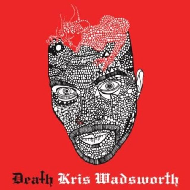 Kris Wadsworth DEATH Vinyl Record