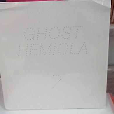 Stefan Goldmann GHOST HEMIOLA Vinyl Record
