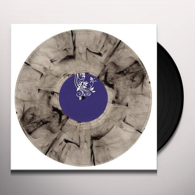 Carlos Nilmmns CUPID & PSYCHE (EP) Vinyl Record